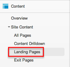 04-landing-page-report