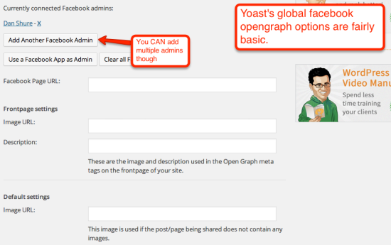 global facebook og settings in yoast