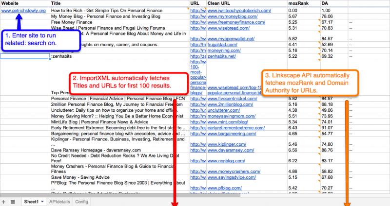 google-doc-import-xml-screenshot